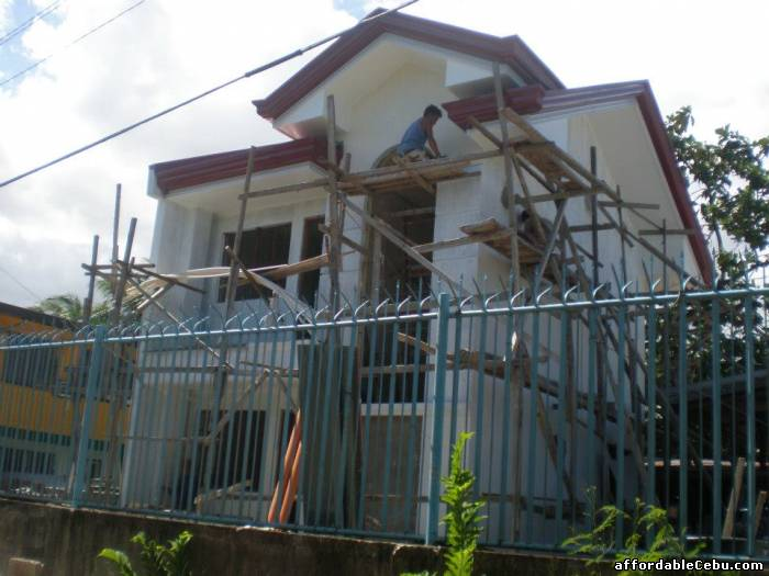 4th picture of House and lot for sale by owner rush sale! For Sale in Cebu, Philippines