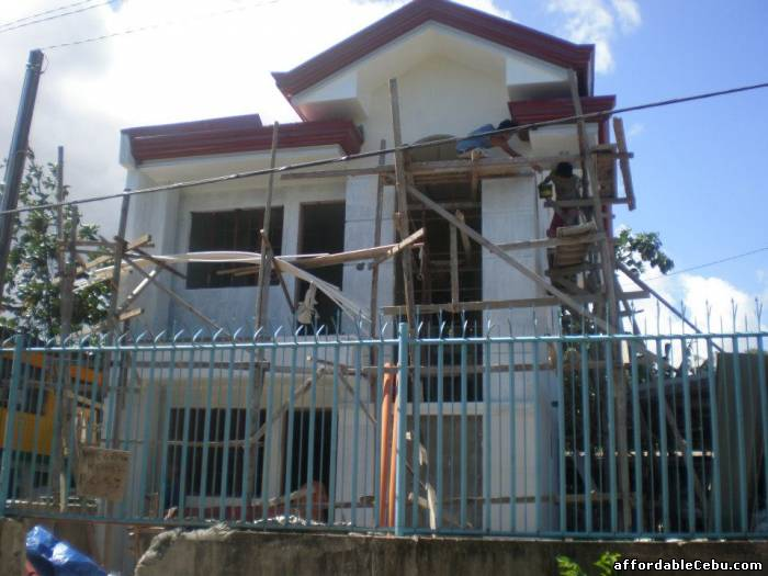 2nd picture of House and lot for sale by owner rush sale! For Sale in Cebu, Philippines