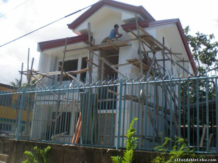 5th picture of House and lot for sale by owner rush sale! For Sale in Cebu, Philippines
