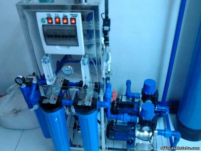 Water Station Business (Affordable Price) Offer Outside Cebu Cebu ...