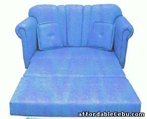 1st picture of Sofa sala Set Repair Furniture Re paint, re- upholstery, fix 2013 Offer in Cebu, Philippines