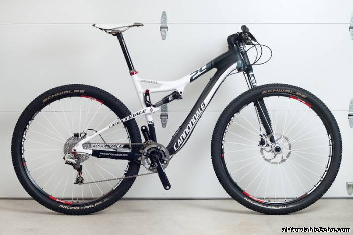 Cannondale Bikes Philippines FS NEW Cannondale Scalpel