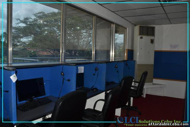 3rd picture of SEAT LEASING CEBU - LCI SOLUTIONS CEBU INC For Rent in Cebu, Philippines