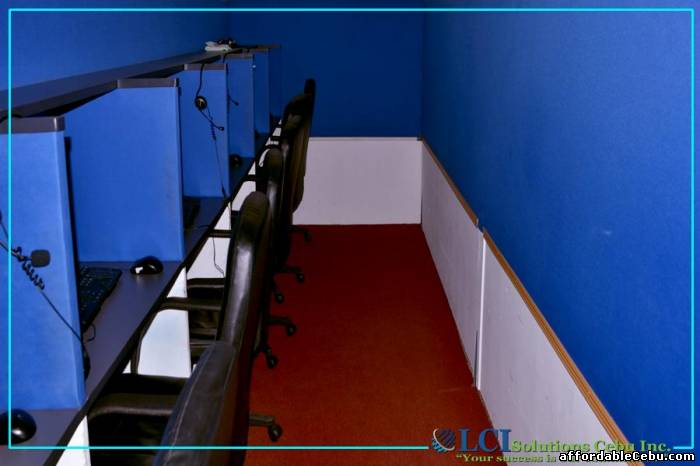 4th picture of SEAT LEASING CEBU - LCI SOLUTIONS CEBU INC For Rent in Cebu, Philippines