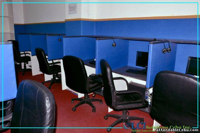 2nd picture of SEAT LEASING CEBU - LCI SOLUTIONS CEBU INC For Rent in Cebu, Philippines
