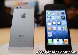 1st picture of APPLE IPHONE 5/4s-GALAXY S4 &  S3 -BB Q-10/Z-10 For Sale in Cebu, Philippines