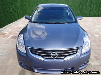 1st picture of Nissan : Altima 4dr Sdn I4 eCVT 2.5 Hybrid For Sale in Cebu, Philippines