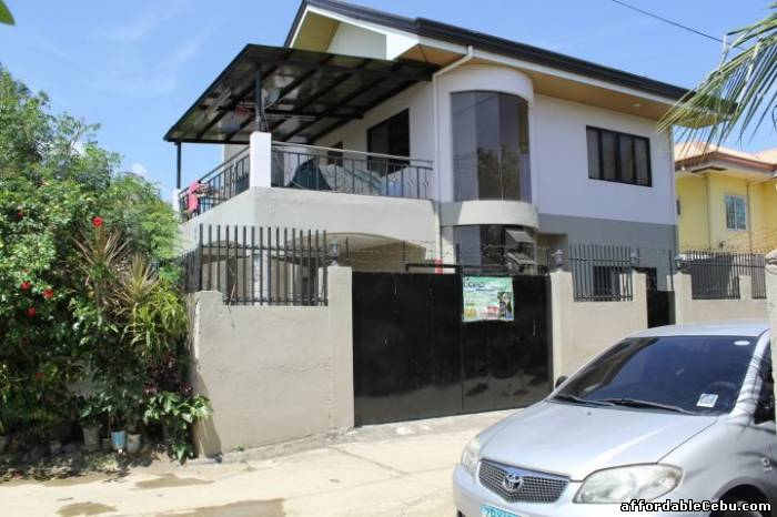 1st picture of House and Lot for Sale RUSH SALE For Sale in Cebu, Philippines