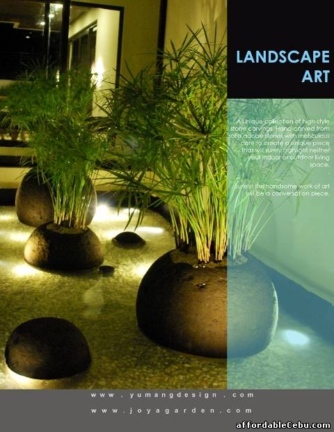 2nd picture of Landscaping Services, Architectural Design, Construction Offer in Cebu, Philippines