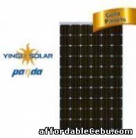 1st picture of Solar Panel 200W Mono | Yingli Panda For Sale in Cebu, Philippines