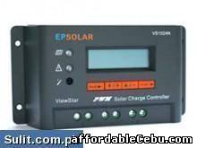 1st picture of Solar Charge Controller VS1024N, 10A, 12V-24V Auto For Sale in Cebu, Philippines