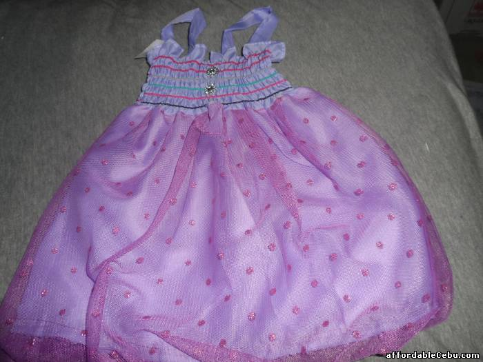 4th picture of Baby Dress on Sale!!! For Sale in Cebu, Philippines