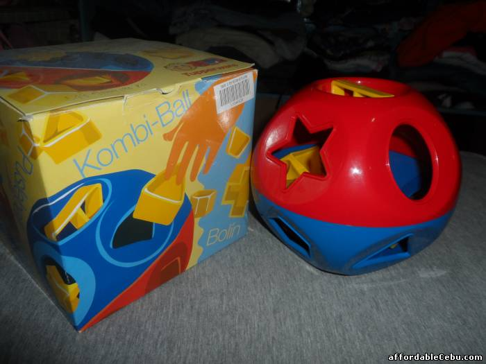 2nd picture of Shape-O-Toy For Sale in Cebu, Philippines