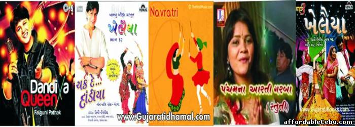 1st picture of Gujarati nataks, Hindi Movie Gujarati Garbas etc For Sale in Cebu, Philippines