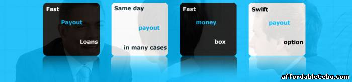 1st picture of Same Day Loans - same day loans quick payout Offer in Cebu, Philippines