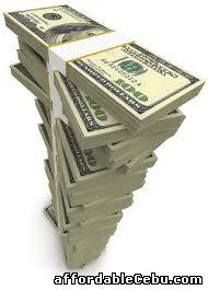1st picture of WE CAN HELP YOU WITH A GENUINE LOAN Offer in Cebu, Philippines