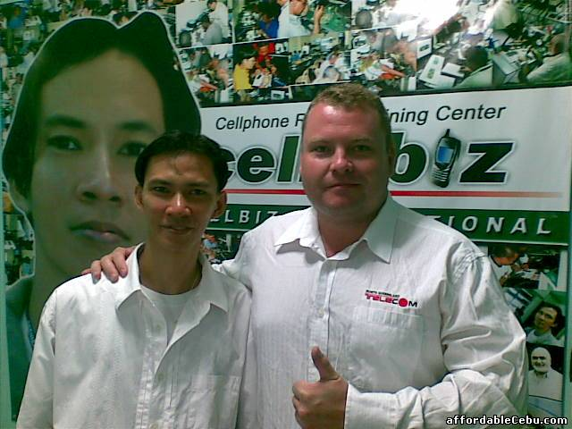1st picture of cellphone technician training course Offer in Cebu, Philippines