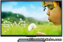 """1st picture of Qube 32"""" LED HD TV For Sale in Cebu, Philippines"""