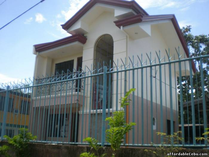 Picture of ***lot area 200 sq m , NEW HOUSE & Lot TALISAY 3.5 M ONLY