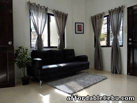 1st picture of House and Lot in Mandaue 4.7M Only For Sale in Cebu, Philippines