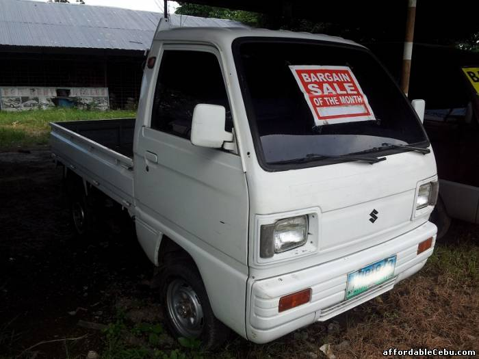 3rd picture of MULTICAB For 350  Peso a day and Own a BRAND NEW CONDITION One (09233122427 SUN) For Sale in Cebu, Philippines