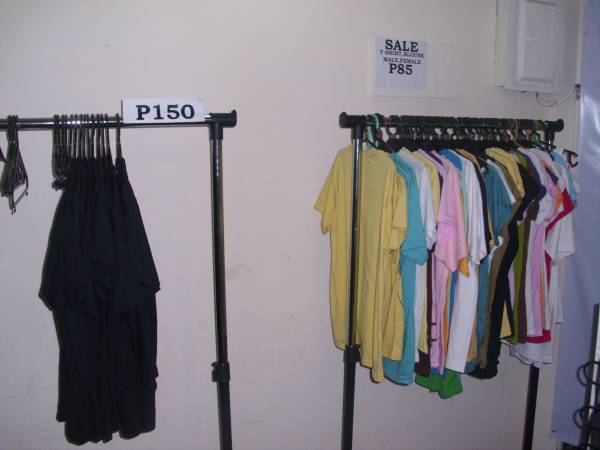 3rd picture of YALEX PLAIN SHIRTS WHOLE SALE MARIKINA For Sale in Cebu, Philippines