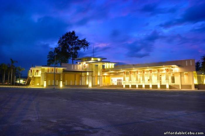 1st picture of Great Wedding Venue in Clark Freeport Zone For Sale in Cebu, Philippines