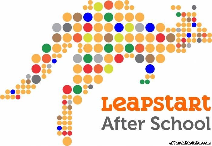 1st picture of Open House - Leapstart After School Announcement in Cebu, Philippines