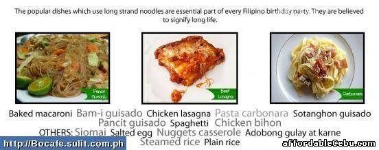 1st picture of Home Meals For All Offer in Cebu, Philippines