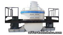 1st picture of Sand Making Machine For Sale in Cebu, Philippines
