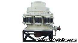 1st picture of Cone Crusher For Sale in Cebu, Philippines