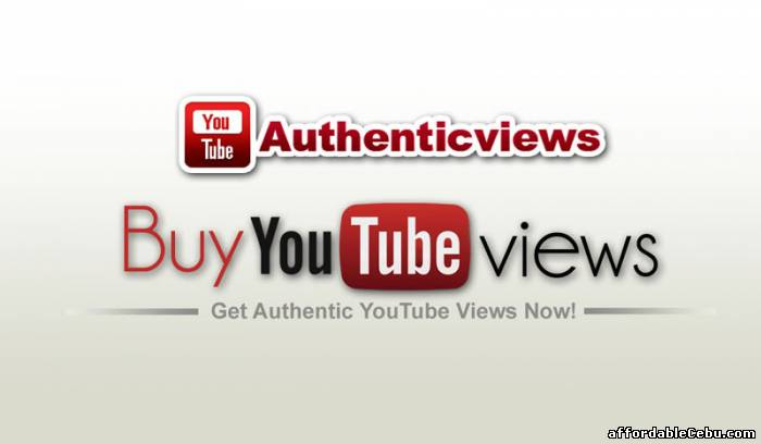 Buy YouTube Views - Computers / Printers / Accessories Cebu City  Philippines - 28408