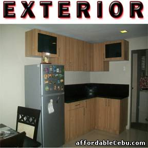 2nd picture of Modular Kitchen Cabinet For Sale in Cebu, Philippines