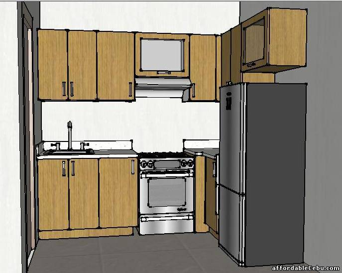 Ready To Install Kitchen Cabinets Philippines Ideas
