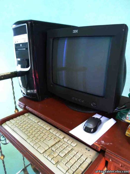 2nd picture of BASIC HOME COMPUTER For Sale in Cebu, Philippines