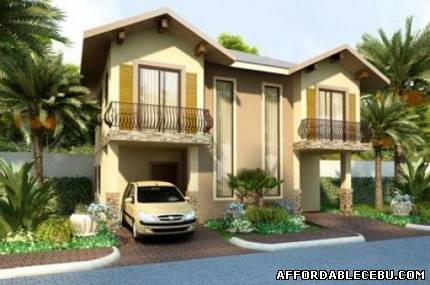 3rd picture of 50 meters from hi-way...pre-selling.Spacious houses at Dreamscape Subd. in Basak, Mandaue City For Sale in Cebu, Philippines