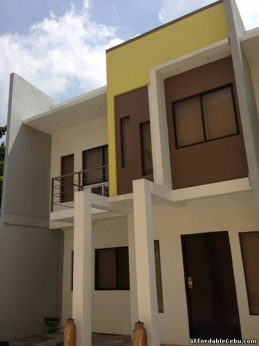 1st picture of 3 Bedroom 2 Storey Executive Apartment for RENT P25,000 For Rent in Cebu, Philippines