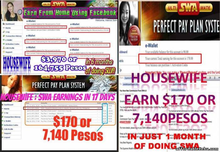 2nd picture of FREE.... Video on how to make money using FACEBOOK.. Offer in Cebu, Philippines