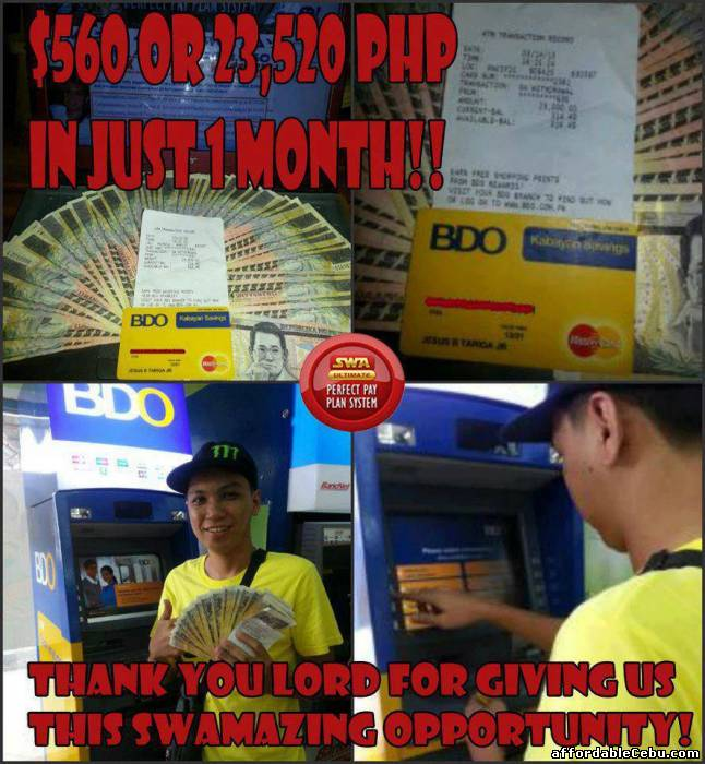 5th picture of FREE.... Video on how to make money using FACEBOOK.. Offer in Cebu, Philippines