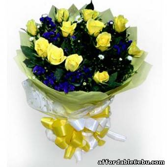 1st picture of Send Flowers in Manila Philippines | Same Day Delivery | Online Shop For