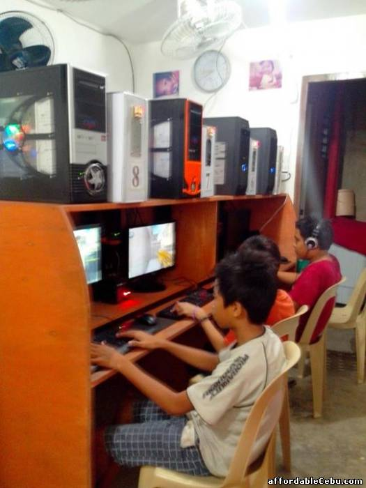Business For Sale Internet Cafe And Store With Inventory