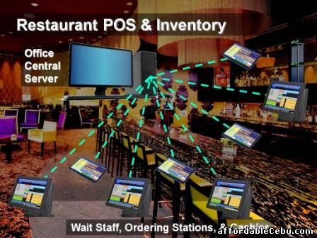 3rd picture of IS YOUR RESTAURANT SAFE FROM INTERNAL FRAUD? RESTAURANT POS PHILIPPINES. For Sale in Cebu, Philippines