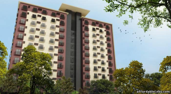 1st picture of Wisteria Condominium in the Heart of Cebu City For Sale in Cebu, Philippines