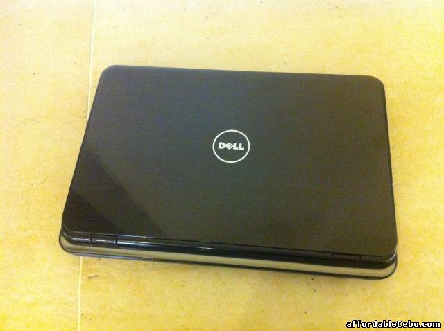 1st picture of Dell Inspiron Laptop N5010 (Fusion)( For Sale in Cebu, Philippines