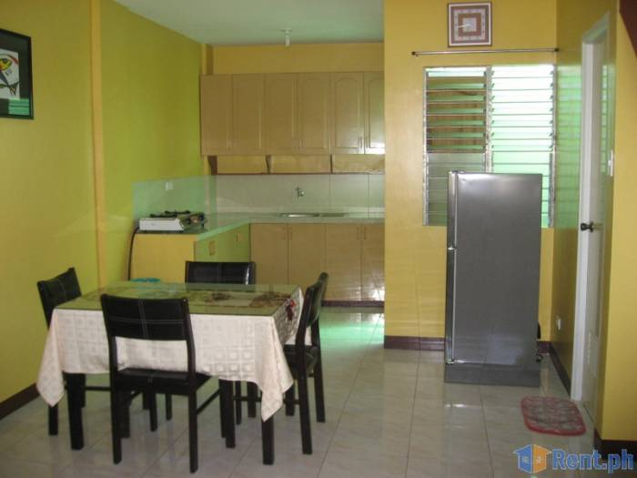 3rd picture of Apartment for RENT at Basak, Lapu-lapu City For Rent in Cebu, Philippines