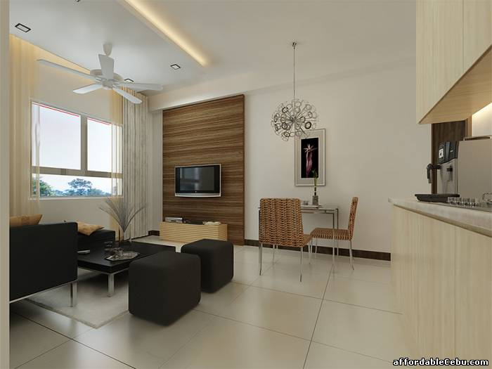 Affordable Studio Type Condo Unit At Mivesa Garden