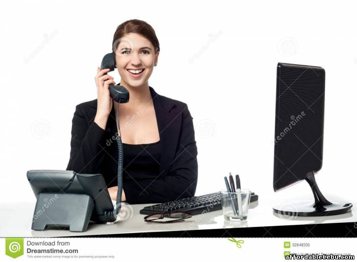 1st picture of FEMALE Personal Secretary -- APPLy Now! -- Looking For in Cebu, Philippines