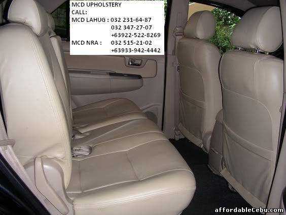 3rd picture of AUTO DETAILING CEBU, AUTO PAINTING W/ 2K CERAMIC WET LOOK & EXTREMELY SHINY CAR PAINT, BEST AUTO UPHOLSTERY, AUTO BODY REPAIR & MODIFICATION Looking For in Cebu, Philippines