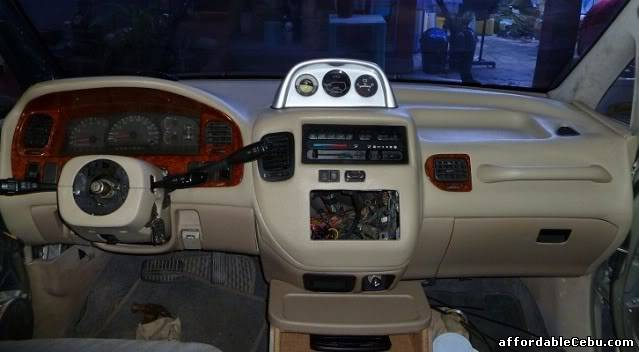 5th picture of AUTO BODY REPAIR AND AUTO PAINTING CEBU, FULL STEAM DETAILING, AUTO MODIFICATION, BEST AUTO UPHOLSTERY Looking For in Cebu, Philippines