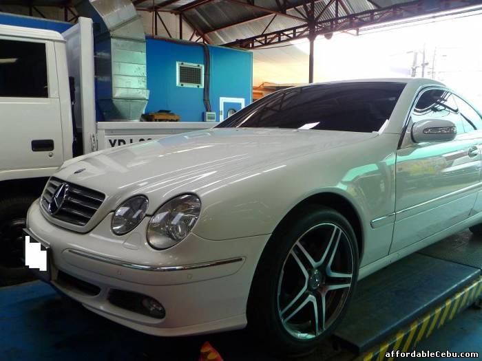 1st picture of AUTO BODY REPAIR AND AUTO PAINTING CEBU, FULL STEAM DETAILING, AUTO MODIFICATION, BEST AUTO UPHOLSTERY Looking For in Cebu, Philippines